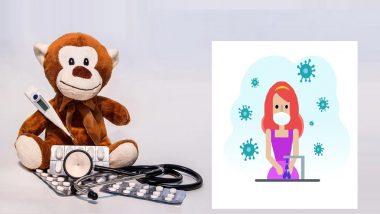 Monkey Fever: आदीच Coronavirus वाढला त्यात माकड ताप उद्भावला; कोकणात दोघांचा मृत्यू