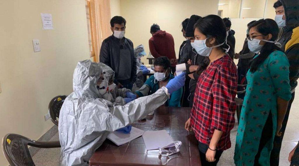 Coronavirus Outbreak: भारतात कोरोना व्हायरसच्या रुग्णांचा आकडा वाढून 649 वर पोहचला