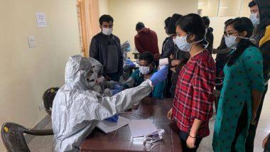 Coronavirus: महाराष्ट्रात कोरोना व्हायरसचे नवे 8 रुग्ण आढळल्याने आकडा 167 वर पोहचला, आरोग्य विभागाची माहिती