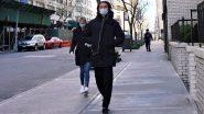 Coronavirus मुळे अमेरिकेत हाहाकार; 1.75 लाख संक्रमित रुग्णांची नोंद, 3,415 लोकांचा मृत्यू, चीन व इटलीलाही टाकले मागे