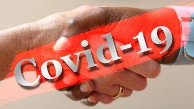 Covid-19: आनंदाची बातमी! चीनमध्ये Coronavirus संक्रमण होण्याचे प्रमाण घटले
