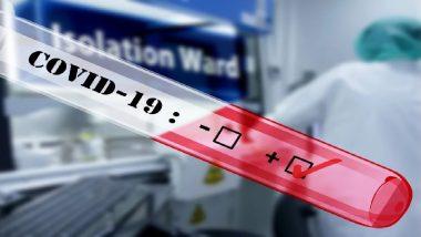Coronavirus Update in India: महाराष्ट्र, नवी दिल्ली, तमिळनाडूसह जाणून घेऊया अन्य राज्यांची COVID-19 रुग्णांची एकूण संख्या