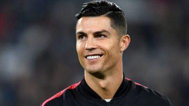फुटबॉलर Cristiano Ronaldo ने रचला इतिहास