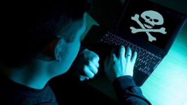 Cyber Crime Report: 2013 पासून भारतात सायबर क्राईममध्ये नऊ पटीने वाढ