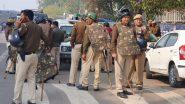 Coronavirus: दिल्लीत लॉकडाउनच्या काळात वडील घराबाहेर जात असल्याने मुलाकडून पोलिसात FIR दाखल
