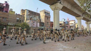 Delhi Violence: दिल्ली हिंसाचारात गोळीबार करणारा 'शाहरुख' याला उत्तर प्रदेशातून अटक; दिल्ली पोलिसांची कारवाई