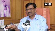 Sanjay Raut यांचा भाजपवर हल्ला; 'Shiv Sena ला दिली गुलामांसारखी वागणूक, प्रत्येक गावातून आम्हाला संपवायचा प्रयत्न झाला'