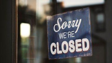 COVID 19 In Mumbai: पवई, भांडूप सह बीएमसीच्या S Ward मध्ये आता दुपारी12नंतर मेडिकल स्टोअर वगळता सारी दुकानं बंद