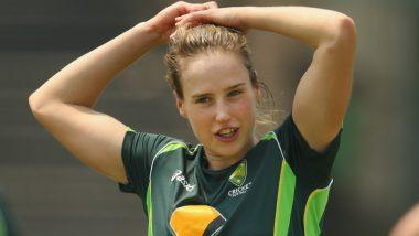 Women's T20 World Cup 2020: सेमीफायनलपूर्वी ऑस्ट्रेलियाला लागला मोठा झटका, मुख्य अष्टपैलू एलिस पेरी स्पर्धेतून Out