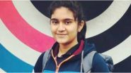 कोरोनाग्रस्तांच्या मदतीसाठी 15 वर्षीय शूटर ईशा सिंह ची मदत, बचतीमधून PM-Cares फंडला 30 हजार रुपये केले दान