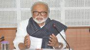 Chhagan Bhujbal: निकृष्ट दर्जाचे अन्नधान्य वितरित करणाऱ्या दुकानदारांविरुद्ध कडक कारवाई करा; छगन भुजबळ यांच्या अधिकाऱ्यांना सूचना