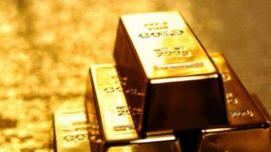 Gold Rate Today: उच्चांकी वाढीसह सोन्याचे दर 50 हजारांच्या पार; पहा किती आहे आजचा सोन्याचा दर