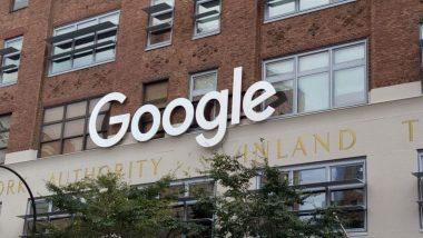 Google Photos  ची मोफत Unlimited Storage सेवा जून 2021 ला संपणार; स्टोरेज स्पेस सब्सक्रिप्शन साठी असे आहेत सशुल्क प्लॅन्स!