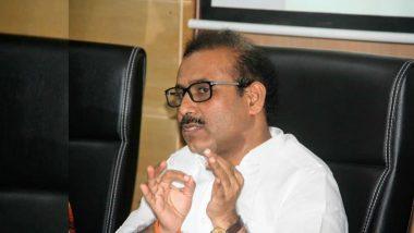 Coronavirus Lockdown चं बंधन पाळत नागरिकांनी रक्तदान करण्यासाठी बाहेर पडा: आरोग्यमंत्री राजेश टोपे यांचं आवाहन
