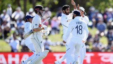 ICC WTC Final Playing Conditions: भारत-न्यूझीलंड फायनल सामना ड्रॉ किंवा अनिर्णित झाल्यास काय? ICC ने जाहीर केली नियमावली