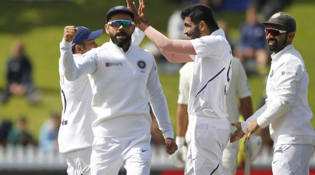 IND vs NZ 2nd Test Day 2: टीम इंडियाने दुसऱ्या दिवशीकेली जोरदार सुरुवात, Lunch पर्यंत न्यूझीलंडने 5 विकेट गमावून केल्या 142 धावा