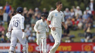 IND vs NZ 2nd Test Day 3 Highlights: न्यूझीलंडने 7 विकेटने जिंकली दुसरी कसोटी, भारताचा सलग दुसऱ्यांदा केलाक्लीन स्वीप