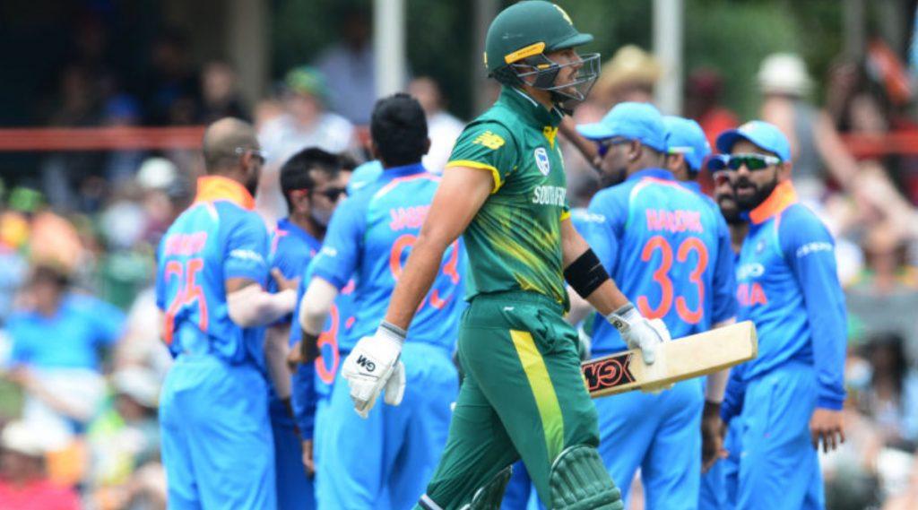 IND vs SA 1st ODI Weather Forecast: पहिल्या वनडे सामन्यासाठी धर्मशालामध्ये असे असणार हवामान,पाऊस आणणार सामन्यात व्यत्यय? जाणून घ्या