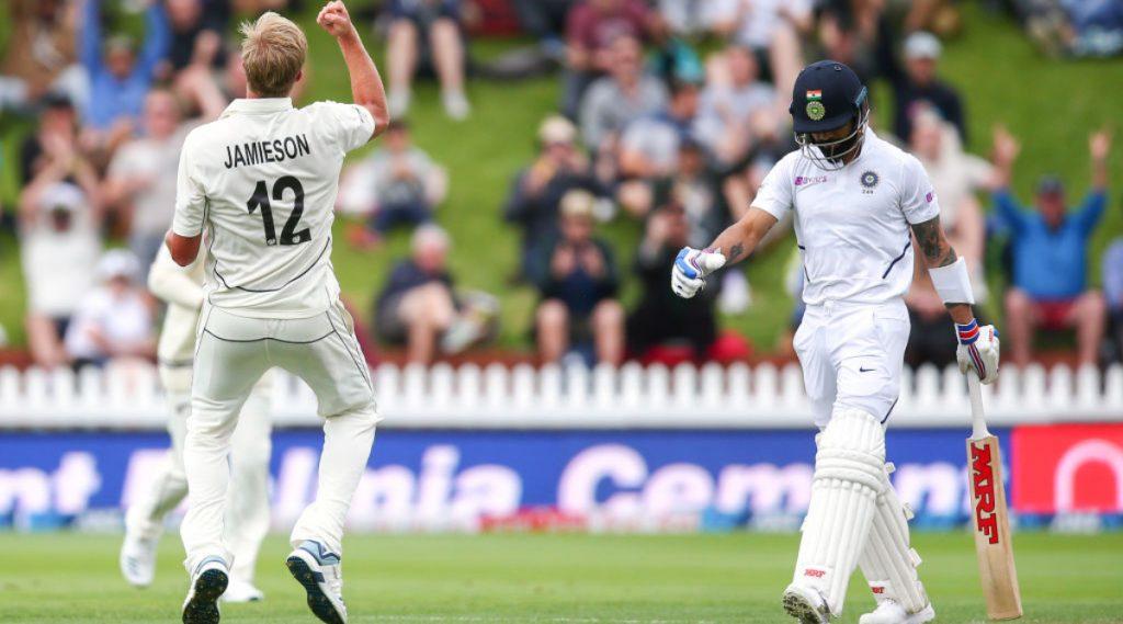 ICC Test Championship Points Table: भारतविरुद्ध क्लीन स्वीपनंतर न्यूझीलंडने गुणतालिकेत घेतली भरारी, पाहा टीम इंडियाची स्थिती