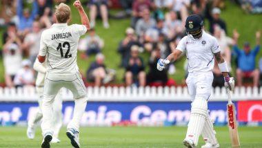 IND vs NZ ICC WTC Final 2021 Live Cricket Streaming: भारत विरुद्ध न्यूझीलंड यांच्यातील लाईव्ह सामना कधी आणि कुठे पाहता येणार? घ्या जाणून