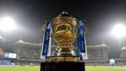 IPL 2020 Update: इंडियन प्रीमियर लीग 13 चे आयोजन करण्यासाठी आकाश चोपडा यांनी केलीतीन देशांची निवड