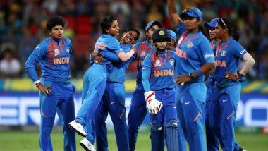 Women's T20 World Cup 2020: भारत-इंग्लंड महिला संघात रंगणार टी-20 वर्ल्ड कपच्या सेमीफायनलचा थरार, ऑस्ट्रेलिया-दक्षिण आफ्रिका आमने-सामने