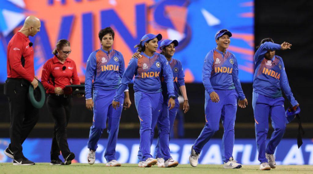 Women's T20 World Cup 2020: भारतासह तीन संघ सेमीफायनलमध्ये, ऑस्ट्रेलिया-इंग्लंड सामन्यानंतर ठरणार अंतिम टीम