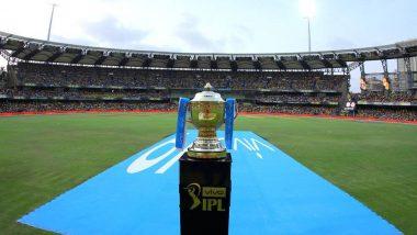IPL Title Sponsorship: आयपीएलच्या प्रायोजकत्वासाठी एकूण 5 निविदा; Tata Sons चादेखील समावेश