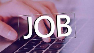 7th Pay Commission: तरुणांसाठी खुशखबर; सातव्या वेतन आयोगानुसार NHAI मध्ये नोकरभरती; 2 लाखापर्यंत पगार मिळण्याची शक्यता