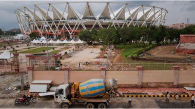 Coronavirus: जवाहरलाल नेहरू स्टेडियम बनणार क्वारंटाइन सेंटर, दिल्ली सरकारच्या विनंतीनंतर SAI ने घेतला निर्णय