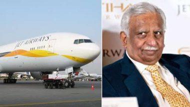 मुंबई: Jet Airways चे माजी सीईओ नरेश गोयल यांच्या घरी  ED कडून छापे; Money Laundering चे आरोप