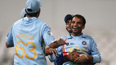 International निवृत्तीनंतर 'या' क्रिकेटपटूंनी पकडली वेगळी वाट; भारताच्या T20 वर्ल्ड कप विजेत्याने घातला पोलिस युनिफॉर्म तर हा मुंबईकर बनला अभिनेता