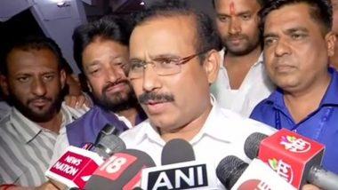 महाराष्ट्र अद्याप कोरोनाच्या तिसऱ्या टप्प्यात गेलेला नाही; राजेश टोपे