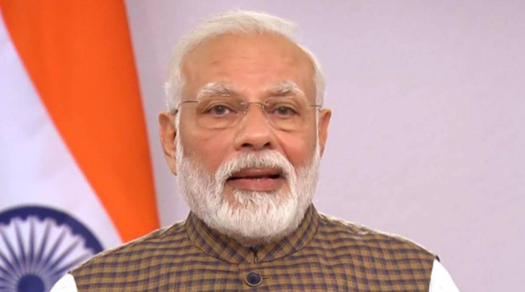 Lockdown: पंतप्रधान नरेंद्र मोदी आज सकाळी 10 वाजता करणार देशला संबोधित; कोरोना व्हायरस, लॉकडाऊन याबाबत मोठी घोषणा होण्याची शक्यता