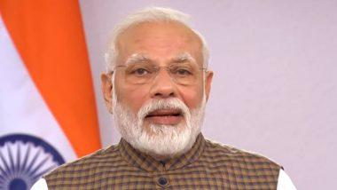 'मन की बात' च्या माध्यमातून पंतप्रधान नरेंद्र मोदी यांनी जनतेचे हाल झाल्याबद्दल मागितली माफी