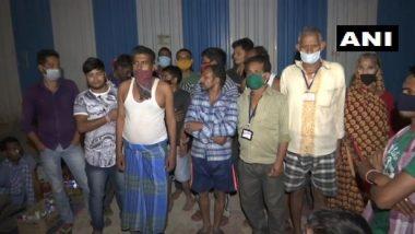Coronavirus Lockdown मुळे मुंबई मध्ये उपचारासाठी आलेले कॅन्सरग्रस्त रुग्ण अडकले; 200 रुग्णांना रस्त्याचा आसरा