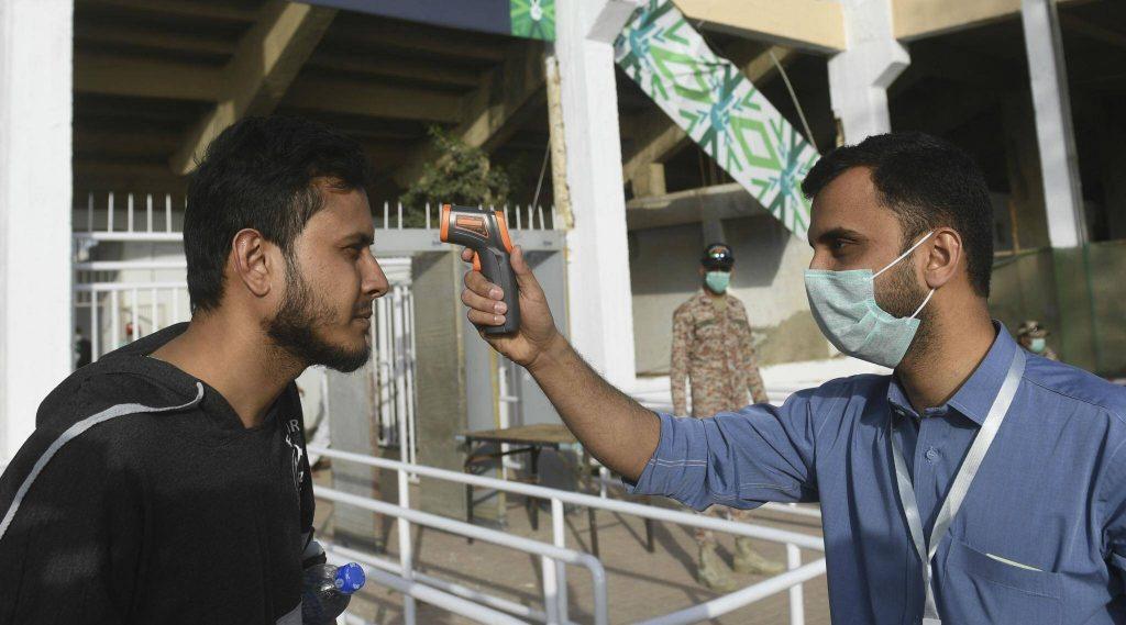 Coronavirus Update: महाराष्ट्र राज्यातील कोरोना बाधितांची संख्या 125 वर पोहचली; नागपूर मध्ये आढळला नवा रूग्ण