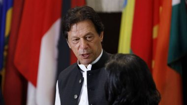 बलात्कारासाठी महिलांचे कपडे जबाबदार; पाकिस्तानचे पंतप्रधान Imran Khan यांची जीभ पुन्हा घसरली, पाहा व्हिडिओ