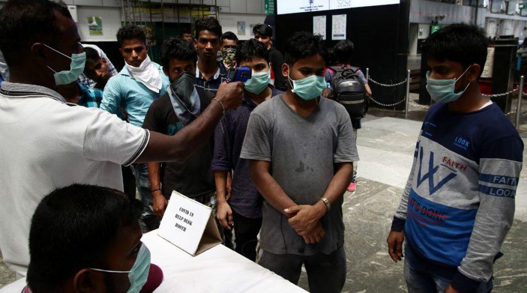 Corona Update: महाराष्ट्रात आणखी 5 नवे रुग्ण आढळले; राज्यातील कोरोनाबाधीत रुग्णांची संख्या 130 वर