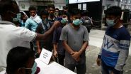 महाराष्ट्रात 891 कोरोनाबाधित; मुंबई, ठाणे सह राज्यात विविध भागात आढळले 23 नवे रूग्ण