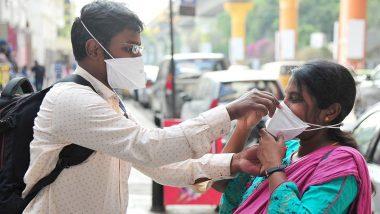 BMC To Fine Without Mask: मुंबईकरांनो तोंडावर मास्क नसल्यास महापालिका ठोठावणार 200 रुपयांचा दंड, कारवाईला आजपासून सुरुवात