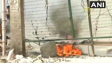 Shaheen Bagh Protest: जनता कर्फ्यू दरम्यान शाहीन बागेत पेट्रोल बॉम्ब फेकल्याचा आरोप; पोलिसांचा तपास सुरु