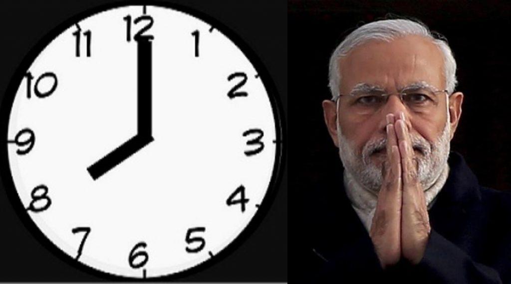 Coronavirus: 'नोटबंदी, लॉकडाऊन यासाठी रात्री 8 वाजताची वेळ आणि पंतप्रधान नरेंद्र मोदी यांचे पंचांगी नाते आहे काय?'