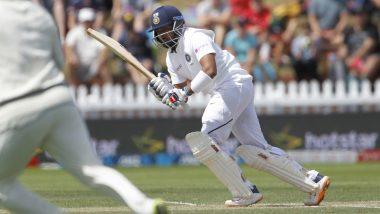 IND vs NZ 2nd Test: पृथ्वी शॉ ने न्यूझीलंडमध्ये ठोकले अर्धशतक, सचिन तेंडुलकरनंतर 'हा' पराक्रम करणारा बनला दुसरा भारतीय फलंदाज