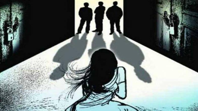 भिवंडी: शस्त्राचा धाक दाखवत एका 42 वर्षीय महिलेवर सामूहिक बलात्कार; चौघांना अटक, एकाचा शोध सुरु