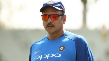 COVID-19 लॉकडाउनमुळे घर बसलेत टीम इंडियाचे खेळाडू, कोच रवि शास्त्री यांना दिसत आहे यात फायदा, जाणून घ्या कसे