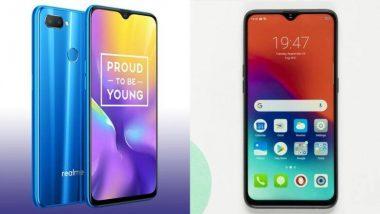 लॉकडाउनच्या काळात Realme ची मोठी घोषणा; फोनसह सर्व डिव्हाइसेसचा Warranty व Replacement कालावधी वाढवला; जाणून घ्या सविस्तर