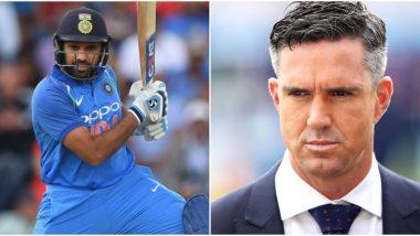रोहित शर्मा ने केला खुलासा; कधी आणि कसं होऊ शकतं IPL, केविन पीटरसनसोबत लाईव्ह चॅटमध्ये उघडकीस केला करिअरमधील सर्वात खराब क्षण