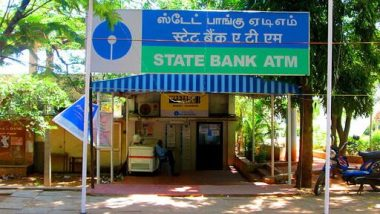 ATM Cash Withdrawal Rule: स्टेट बॅंक ऑफ इंडियाच्या एटीएम मधुन 10 हजाराच्या वर रक्कम काढताना 18 सप्टेंबर पासुन लागु होणार 'हा' नियम