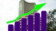 BSE Sensex Update: कोरोना संकटातही मुंबई शेअर बाजारात तेजी; Sensex, Nifty वधारले